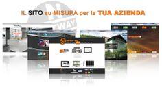 personalizzazione siti web