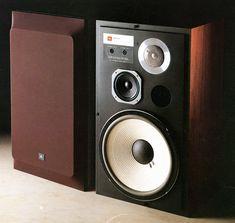JBL L112 1980
