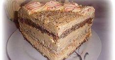 Kamelija torta – Sve na jednom mjestu Cupcake Recipes, Cookie Recipes, Cupcake Cakes, Dessert Recipes, Torte Recepti, Kolaci I Torte, Just Cakes, Cakes And More, Bosnian Recipes
