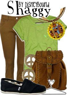 #Shaggy #ScoobyDoo