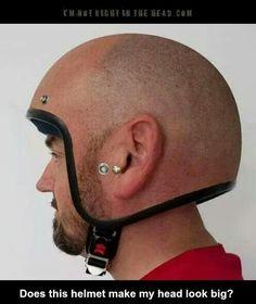 Omg...my hubby needs this!
