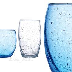 Świat bąbelków - komplet szklanek Bola
