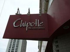 Chipotle adds new organic vegan burrito filling: Sofritas!