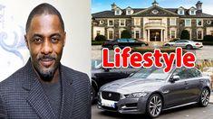 Idris Elba Net Worth | Lifestyle | Family | Cars | Biography 2018