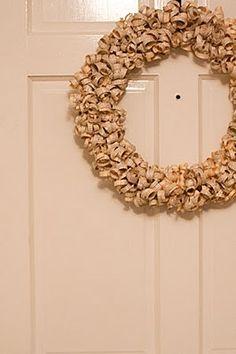 Ame Design - amenidades do Design . blog: Natal reciclado e retrô