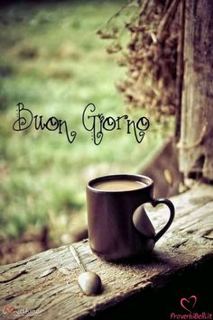 Have a beautiful day! Good Morning Everyone, Good Morning Quotes, Mourning Quotes, Celine, Saturday Coffee, Days Of Week, Happy Coffee, Italian Quotes, Have A Beautiful Day