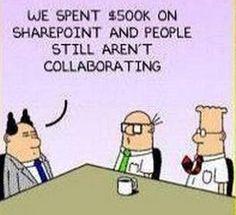 De akelige werkelijkheid van Dilbert ;-)