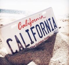 In 8 days (and absolutely counting) I will be in California for my birthday! I'll be in the Los Angeles area. What are some things I should check out? Pier Santa Monica, California Wallpaper, Mode Poster, Cali Girl, California Dreamin', California License, California Girl Style, Monterey California, California Camping