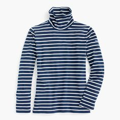 Shop the Saint James For J.Crew Turtleneck at JCrew.com and see our entire selection of Women's Sweaters.