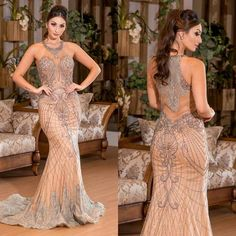 Beautiful Wedding Gowns, Sexy Wedding Dresses, Prom Dresses, Formal Dresses, Gown Pattern, Mid Length Dresses, Gold Dress, Ball Gowns, Evening Dresses