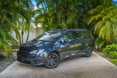 The chrysler pacifica was introduced in 2016 as a replacement for the chrysler town amp country but it wasn t until 2017 that the pacifica hybrid was (. Chrysler Pacifica, Honda Odyssey, Latest Cars, Entertainment System, Electric Motor, Fuel Economy, Audio System, Touring, Toyota