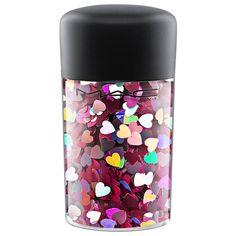 MAC Galactic Glitter and Gloss Cosmetic Glitter PRODUCT