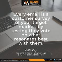 Email still has a great role in digital marketing, but you've got to bring value to inboxes, not noise. Understanding what users respond to allows you to get better with every email.