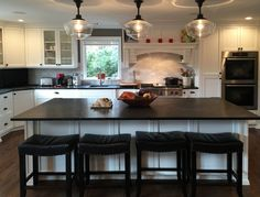 Delaney Kitchen and Design - Kitchen Remodel - Dream Kitchen - Kitchen Design - Kirkland