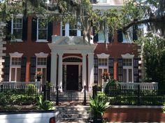 I am back...Savannah highlights round 2! - The Enchanted Home