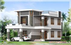 october kerala home design floor plans modern house plans designs ideas ark