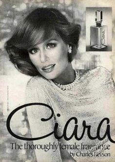 Ciara By Charles Revson (1975)