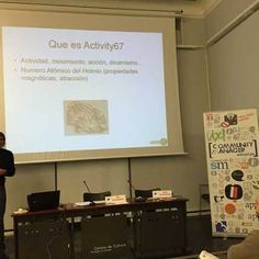 Activity 67 - No More Suits! Asturias en Gijón