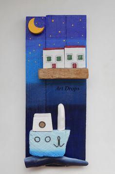 Art Drops: BROD, BROD,BROD ...I KIT ...VEEEJIKI