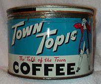 Town Topic Coffee