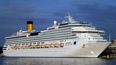 Costa Cruceros ha sido la más galardonada en Premios Excellence de Cruceros