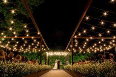 Villa Casuarina - Espaço de Eventos | Clicou Festas - O Guia do seu evento