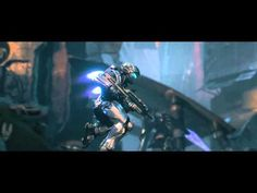 The latest trailer for Halo 5: Guardians is key to focus on Locke [Video] | SideQuesting | Video Games and Stuff
