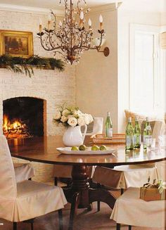 Decoração: Sala de Jantar