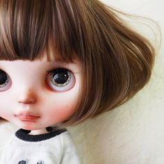 "120 Likes, 1 Comments - DollyCustom.com (@_dollycustom) on Instagram: ""♥️ Custom Doll for Adoption by beyourdolls ♥️ CHECK HERE ☞ https://etsy.me/2G7lapU . . . #blythe…"""