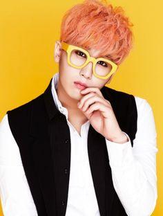 """Heo Young Saeng (""""Life"""" Comeback)"""