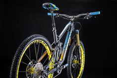 Strive CF with Shapeshifter Technology