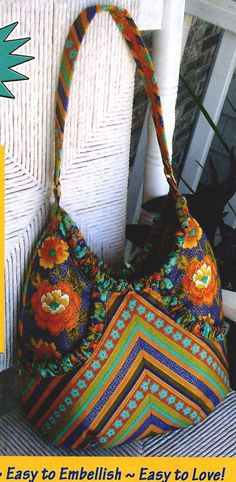 Studio Kat Handbag Bag Purse Sewing Pattern Ditty Roo | eBay