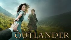 """Outlander - A sexy adventurous love story that takes you back in time.  An """"A"""" for the sex scenes!"""