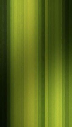 Streifen in Grün