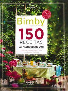 150 Receitas – As Melhores de 2011