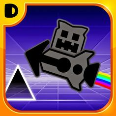 Geometry Dash Mysts by Totti 5* - YouTube