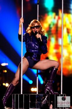 Madonna- Confessions tour