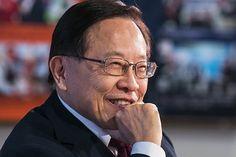 遠見雜誌 - 前進的動力:新總統要提出:二種腦袋改變台灣