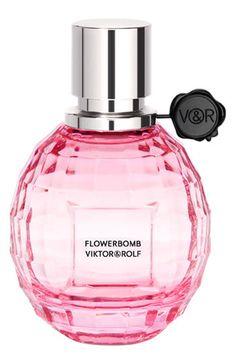 Viktor & Rolf 'Flowerbomb La Vie en Rose' Eau de Toilette (Limited Edition) | #Nordstrom