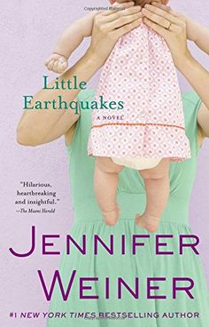 Little Earthquakes: A Novel (Washington Square Press) by Jennifer Weiner http://www.amazon.com/dp/0743470109/ref=cm_sw_r_pi_dp_9p31vb0702ZAQ