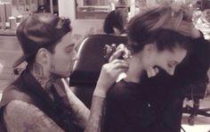 Ariana Grande Tattoos & Meanings – Super-romantic Tattoo Ideas! - Pretty Designs - Ariana Grande Style