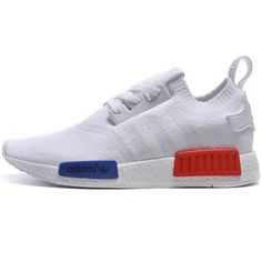 bf36497a3 Find New Release Adidas Nmd Runner White Shoes online or in Footseek. Shop  Top Brands and the latest styles New Release Adidas Nmd Runner White Shoes  of at ...