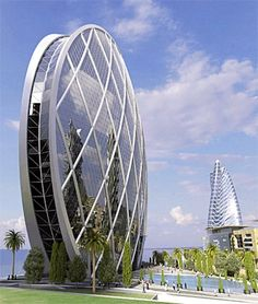 Top 10 Cities in the Middle East - 2. Abu Dhabi