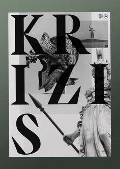 jimbobarbu: EVROPA poster 2 / 3.Typography & graphic...