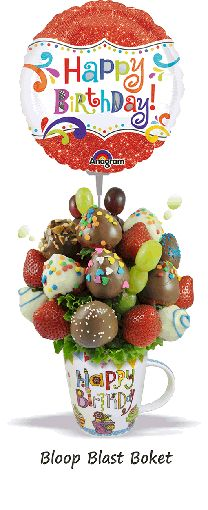 Fruttery®, Puerto Rico, Canastas de Frutas, Fresas con Chocolate, Canastas de Fresas, Regalos, Batidas, Ensaladas de Frutas Chocolate Flowers, Chocolate Bouquet, Chocolate Covered Strawberries, Cheesecake Pops, Food On Sticks, Fruit Decorations, Birthday Candy, Strawberry Fruit, Edible Arrangements