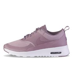 Nike WMNS Air Max Thea Textile Plum Fog / Purple Smoke  - Nike Womens