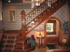 1903 Queen Anne - Burlingame, KS - $200,000 - Old House Dreams