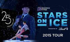 STARS ON ICE Montreal show