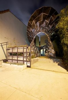 Bloom / DO|SU Studio Architecture | ArchDaily