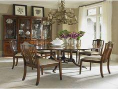 Dining Room Showcase Design